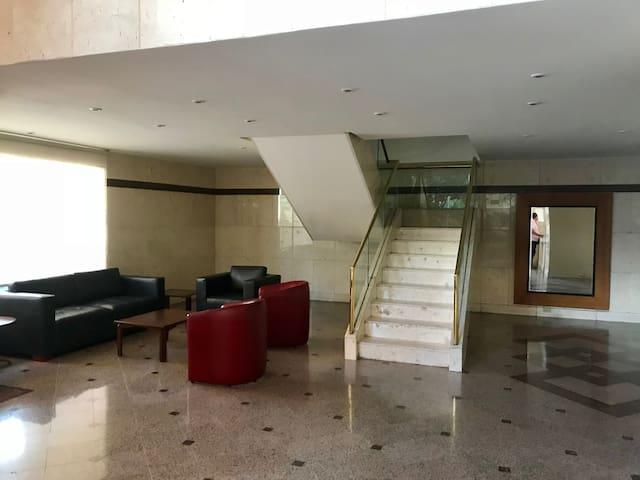Apartamento zona rosa, mejor sector de Bogotá