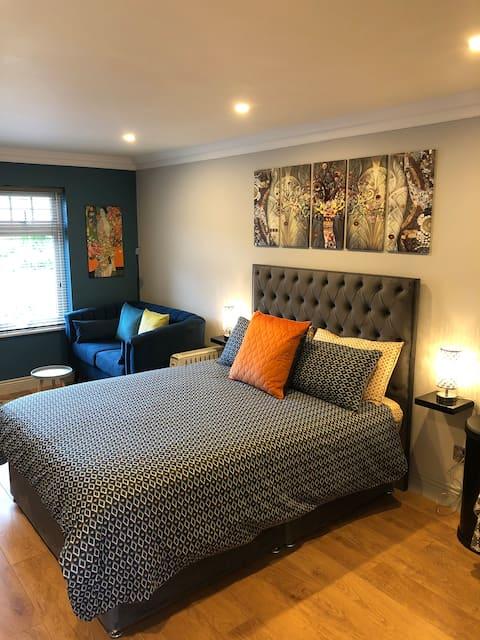 Luxury 1 bed apartment in Muckross, Killarney