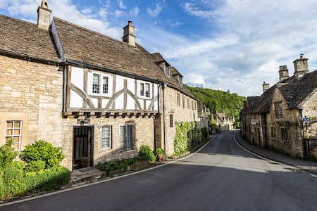 Luxury Cotswolds home, Castle Combe - Castle Combe - Haus
