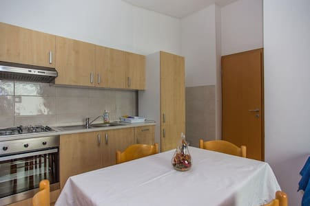 Apartments Botic / One Bedroom A1 - Kastel Stari
