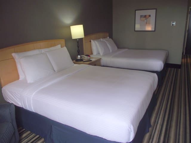 Travelodge by Wyndham Memphis  (Executive) 4