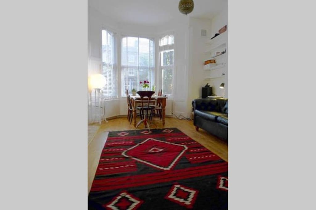 Renting  Rooms In North London