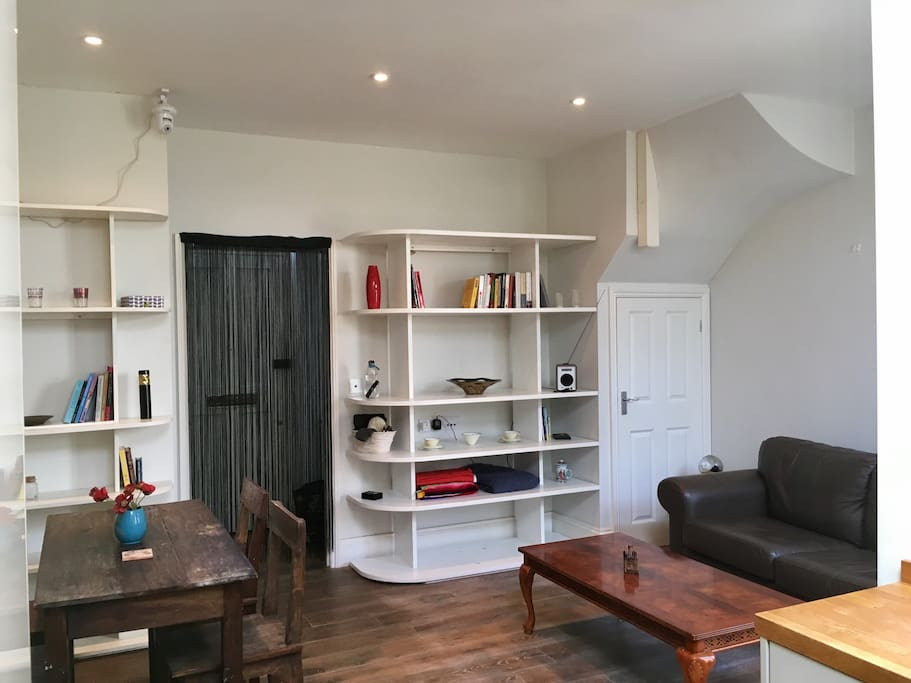 Bed And Breakfast In Whitstable England