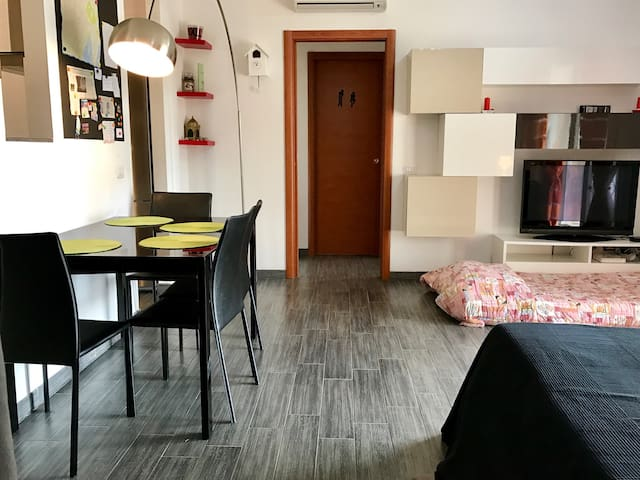 New Apartment Ottavia neighborhood - Rooma - Huoneisto