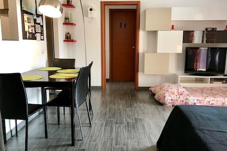 New Apartment Ottavia neighborhood - Rom - Wohnung
