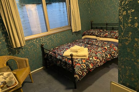 Fort William Central En-Suite Small Double Room