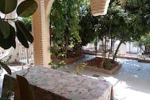 Stanza privata in Marmilla