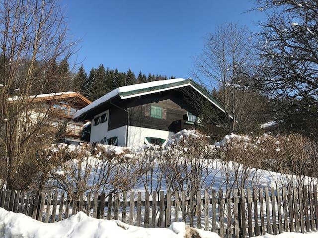 Villa Gamsblick