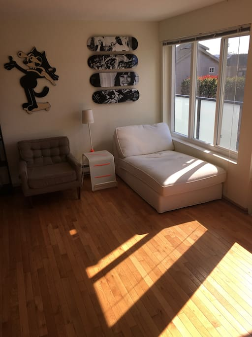 1 Bedroom In The City For Creatives Apartments For Rent In Seattle Washington United States