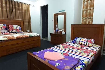 Bahawalpur Guest Line Vip Place for Stay