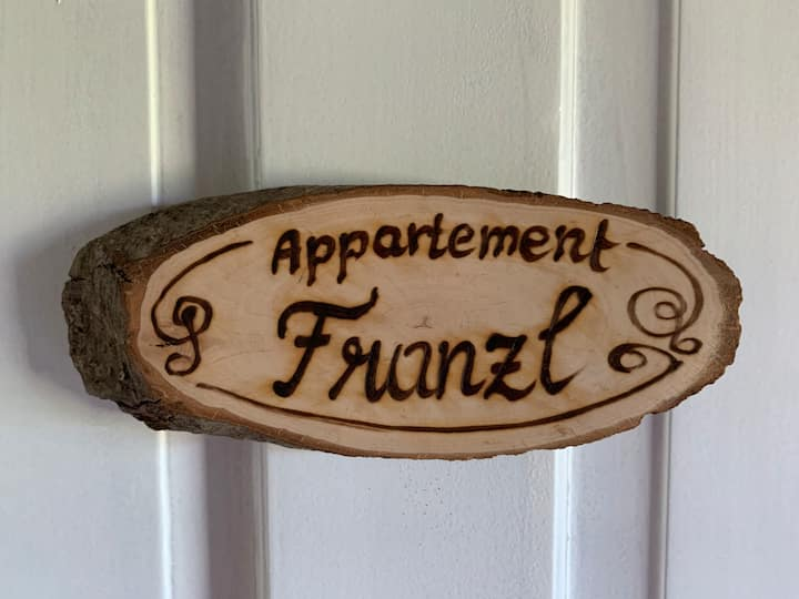 Alpine Appartment Ausseerland Franzl