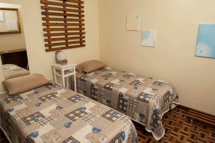 GUEST HOUSE CHAVES - SUÍTE - Vila Real District - Ev