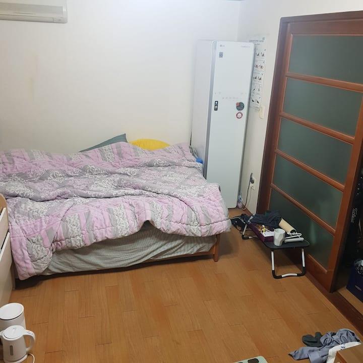 대치동 내집같은 집 한국집