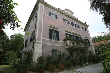 Apartments in historic villa! - Molina di Quosa-rigoli