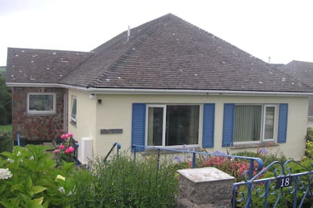 Comfortable self-contained suite, near the Coast! - Cornwall - House