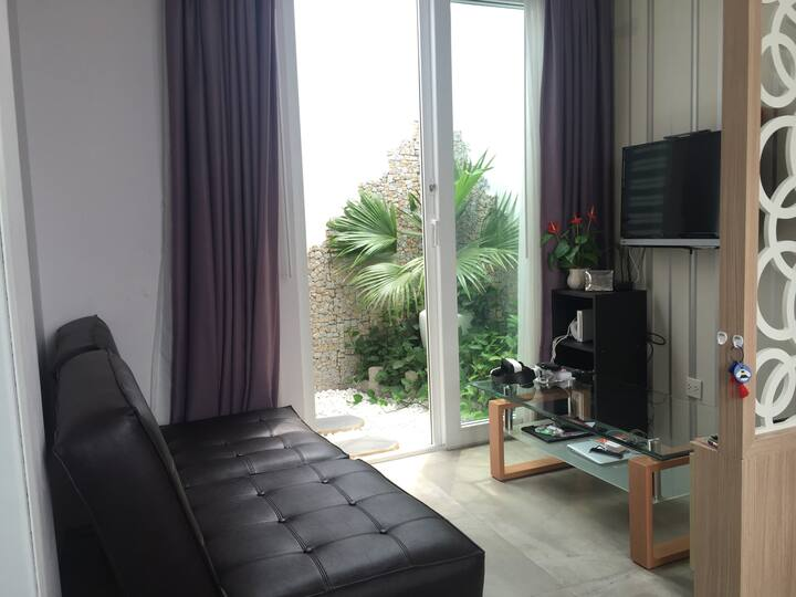 Spacious Penthouse in Center of Hochiminh City