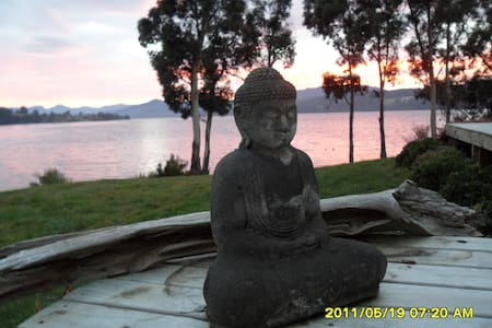 The Anchorage Waterfront Apartment - Port Huon - Daire