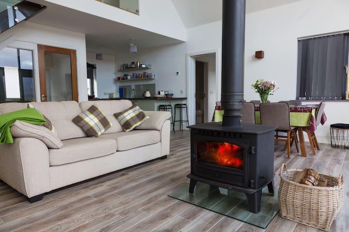Fia Lodge