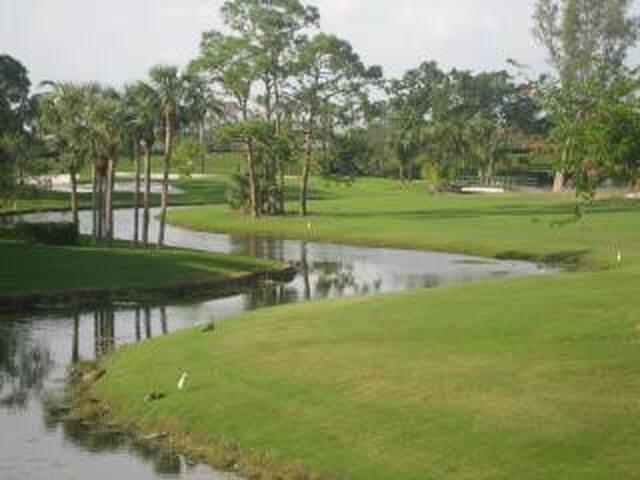 Golf Villa at PGA National - 83415 - Palm Beach Gardens - Villa