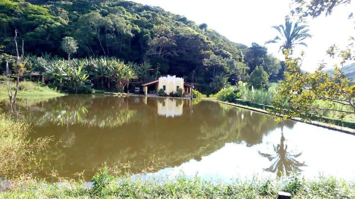 Sítio incrível, próximo a Guaramiranga!