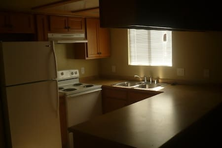 Shared Apartment in NW Las Vegas - Las Vegas - Appartement