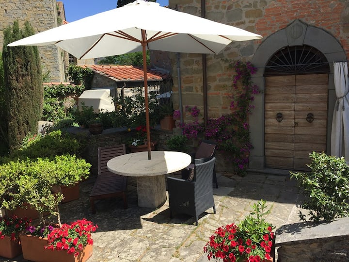 Appartamento Melograno -Tuscany House 1