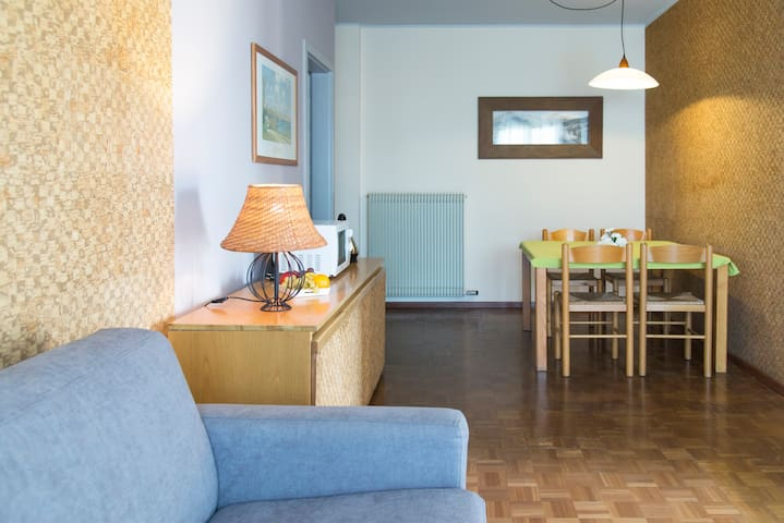 Appartamenti Monica Comfort