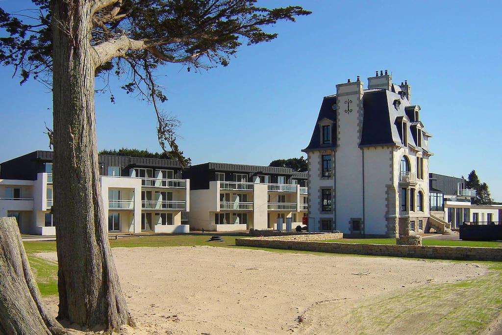 location-plougasnou-residence-
