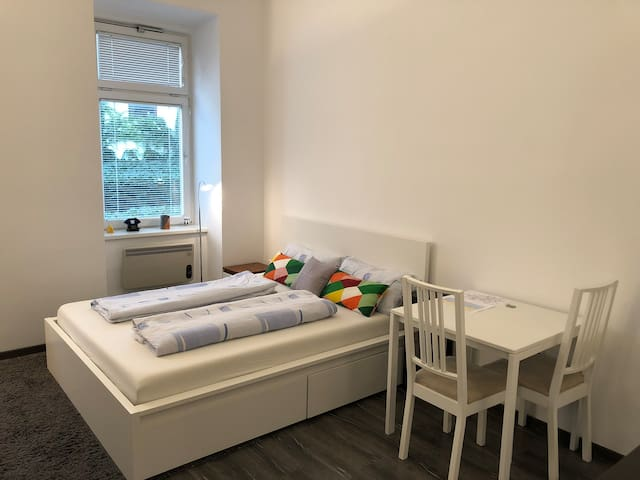 Full of youth apartment, 10 min to the City Center