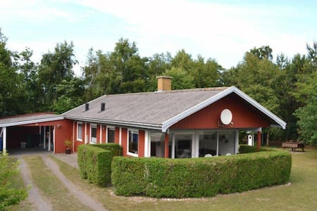 Nice and cosy cottage on Bornholm. - Hasle