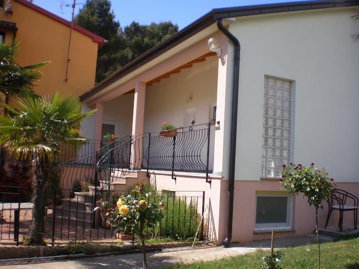 Guesthouse Arlen