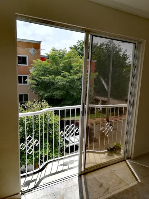 apartamento residencial villa panamericana