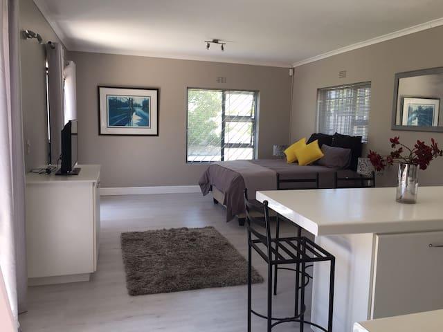 Stunning studio apartment