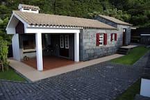Casas da Fajã - Casa Bordeaux