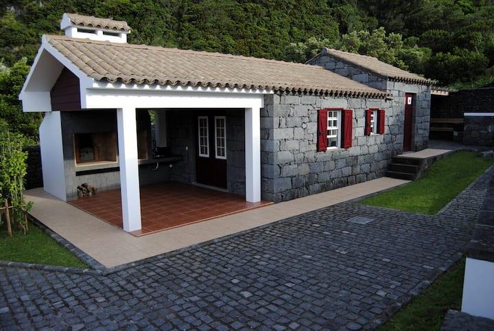 Casas da Fajã - House Bordeaux