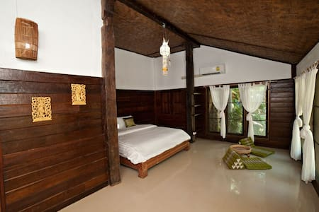 Chai Lai Riverview Elephant Room - Mae Wang