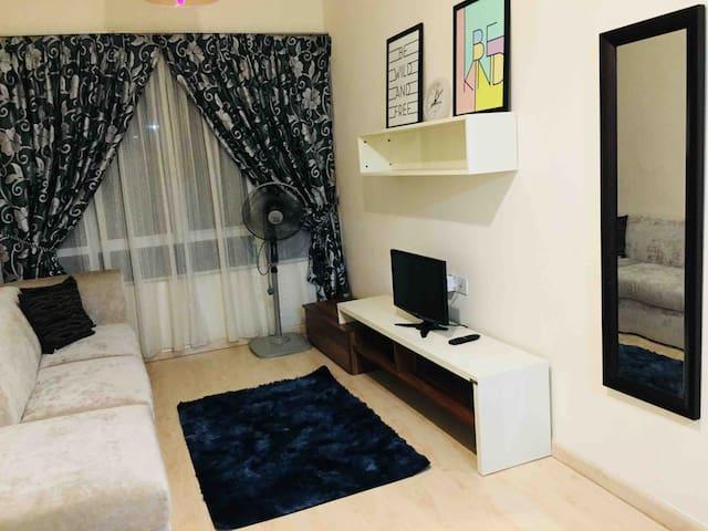 Zayyan's Budget Homestay Kota Kinabalu, Karambunai