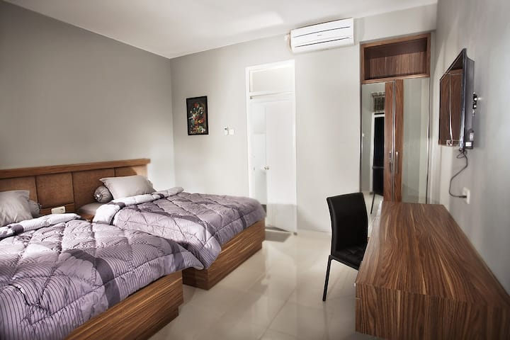 Setra Priangan Guest House