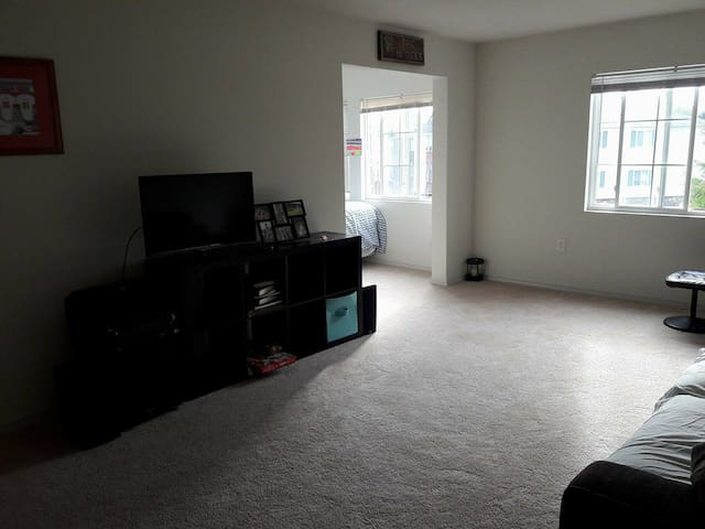 Comfortable inexpensive 3 br close to Charlotte - Fort Mill - Apartament