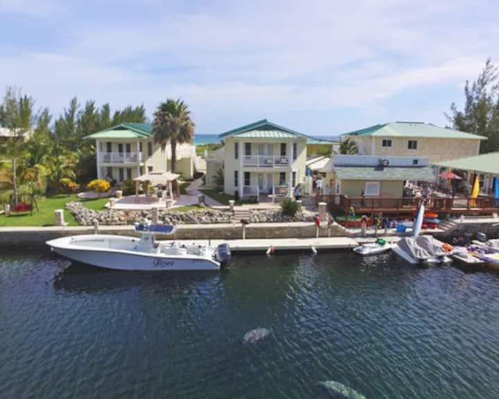 SeaBreeze Vacation Villa & Marina.