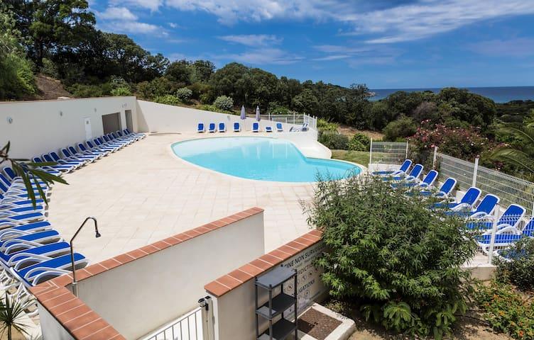 Resort club Les Hameaux de Capra Scorsa - 143