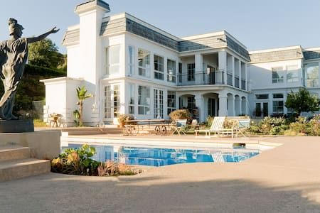 Malibu Ocean View Rooms for Rent 3