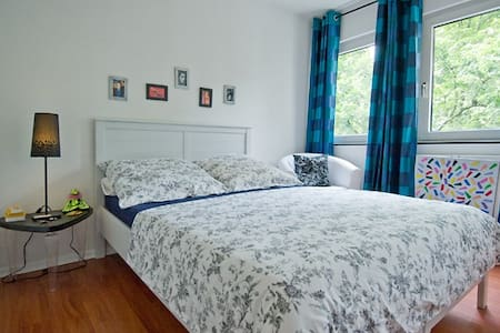 B & B in Cologne near Centre/Uni - Colonia - Bed & Breakfast