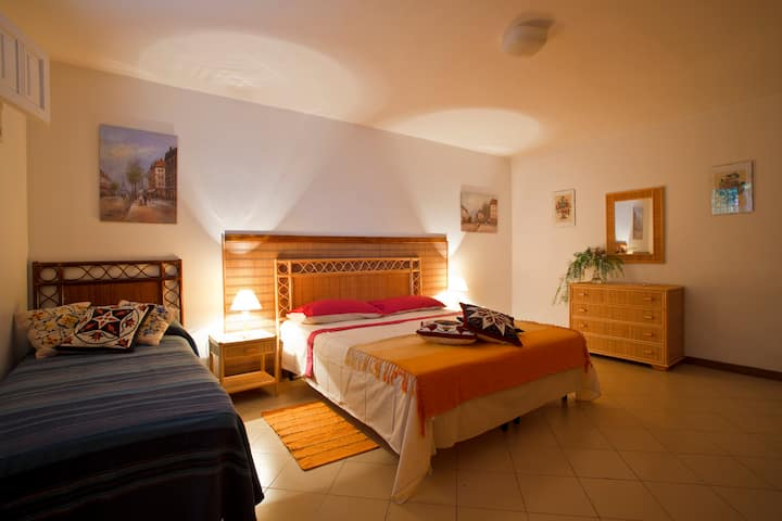 APARTMENT IN THE HEART OF SALENTO