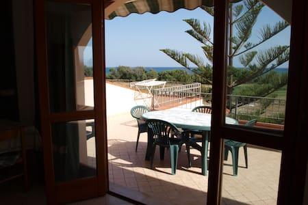 Appartamento Manuela a 50 m da mare - Steccato di Cutro
