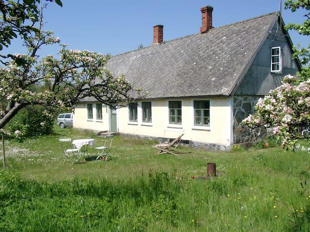 Summer cottage with plenty of space - Simrishamn