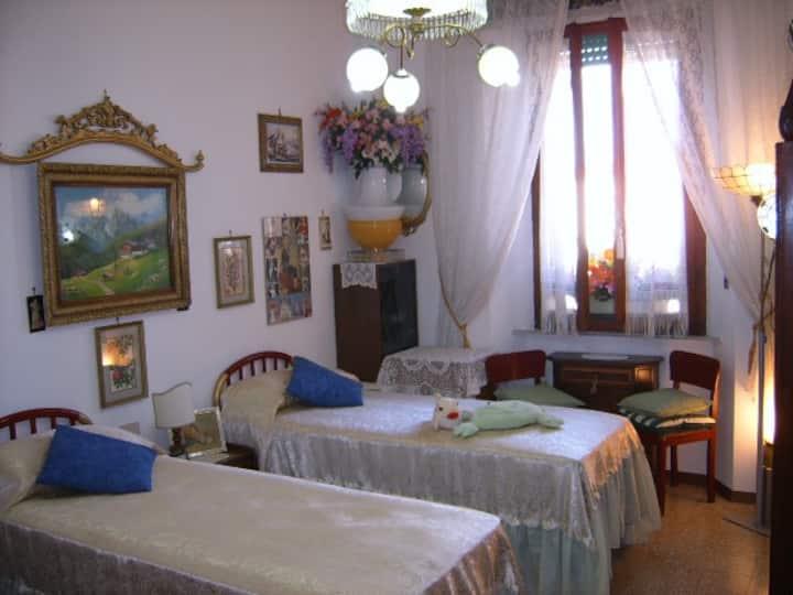 Nice apartment in Piombino center