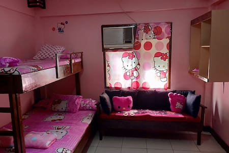 NB 7J's Pension House  Big  Room for  9 persons