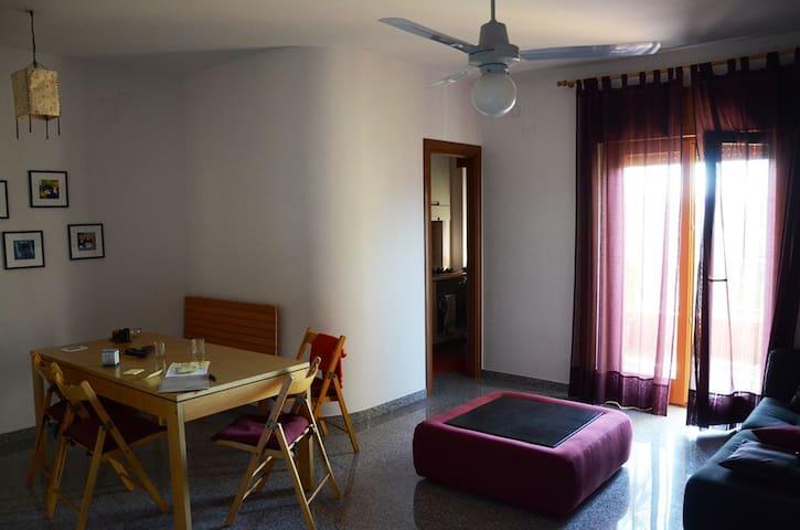 Often on temporary leave  - Quattromiglia - Apartament