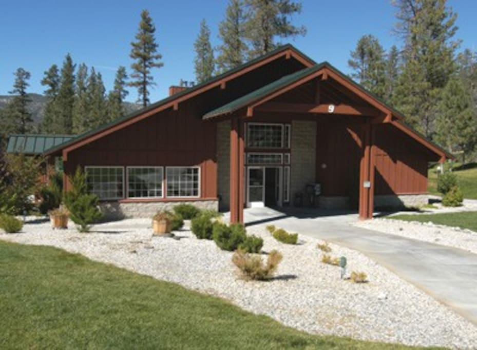 2-Bedroom Timeshare in Bass Lake